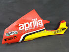 GENUINE APRILIA RS50 2T 93-10 LEFT SIDE LOWER FAIRING PANEL PLASTIC 86720600W3R5