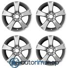 Mazda 3 2004 2006 17 Factory OEM Wheels Rims Set Hyper