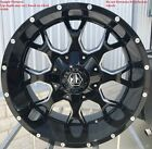4 New 17 Wheels Rims for Ford Expedition Lincoln Navigator Mark LT 2579