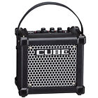 Roland Micro Cube GX Guitar Amplifier Black
