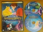 Sleeping Beauty DVD Disney Authentic Region 1 US Issue No scratches