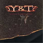 Y And T-Contagious [us Import] CD NEW