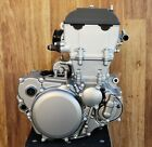 NEW 2018 Suzuki DR-Z400SM Engine Complete Motor Electric Start DRZ400 SM S 05-18