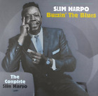 HARPO, SLIM-BUZZIN` THE BLUES CD NEW