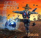 CATS IN SPACE-SCARECROW (UK) CD NEW