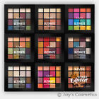 1 NYX Ultimate Shadow Palette Eyeshadow Pick Your 1 Color Joys cosmetics