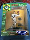 STARTING LINEUP GRIDIRON GREATS MARK BRUNELL FIGURE 1998 NEW