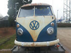 VW Bus t1 Made in Germany