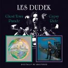 LES DUDEK - GHOST TOWN PARADE/GYPSY RIDE  CD NEW+