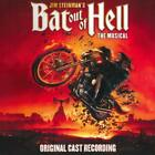 JIM STEINMAN - JIM STEINMAN'S BAT OUT OF HELL:THE MUSICAL  2 CD NEW+