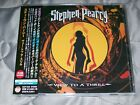 Stephen Pearcy - View To A Thrill (Japan)ratt