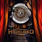Highlord - the Death of the Artists CD #54308