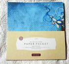 Close to My Heart Scrapbooking Kit Magnifique X7127B Peacock Papers 22pc NIP
