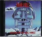 Dave Hill ‎– Welcome To The Real World RARE NEW CD! FREE SHIPPING!