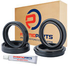 Aprilia RXV-SXV 450-550 2008 45mm Fork Oil Seals Dust Wiper Seals