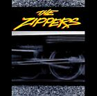 The Zippers - The Zippers (2018)  CD  NEW/SEALED  SPEEDYPOST