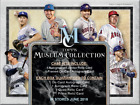 2018 Topps Museum Collection Factory Sealed Hobby Baseball Box