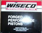 XR650R WISECO PISTON KIT 2.4MM OVER BORE XR650 11:1