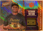 Top Deshaun Watson Rookie Cards to Collect 30