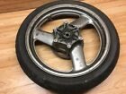 Pan European ST1100 P ABS 1998 Front Wheel Rim With ABS Anello Gear
