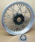 USED! BMW R1200 R1250 GS GSA GSW ADV WOODYS WHEEL WORKS SUPERLITE REAR 17X3.50