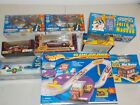 Die Cast Lot of 9 Items NIB w Hot Wheels Go Kart Track Choppers Nice L20