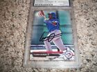 Vladimir Guerrero Rookie Cards and Autographed Memorabilia Guide 39