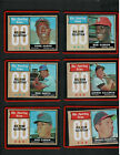 Bob Gibson Cards, Rookie Card and Autographed Memorabilia Guide 6