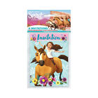 SPIRIT RIDING FREE INVITATIONS 8 Birthday Party Supplies Stationery Cards