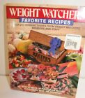 Vintage Weight Watchers Favorite Recipes WW Cookbook 1986 Quick Start Plus