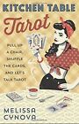 Kitchen Table Tarot deck Cards with book And Case Free 2 Day Shipping