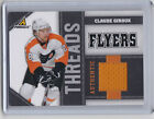 Claude Giroux Cards and Autograph Memorabilia Guide 14