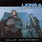 Lions And Ghosts - Wild Garden ** Free Shipping**