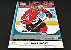 2017-18 Upper Deck Young Guns Guide and Gallery 54