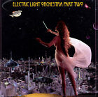 Electric Light Orchestra Part Two by Electric Light Orchestra, Part II (CD, Sep-