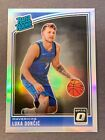 Top Luka Doncic Rookie Cards to Collect 25