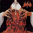 Sodom Obsessed By Cruelty New CD