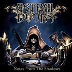 Astral Doors - Notes from the Shadows CD #87708