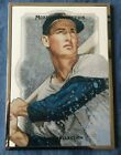 Art of Cards: 2013 Topps Museum Collection Canvas Collection Guide 44