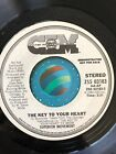 Superior Movement  The Key To Your Heart  1982 Chycago CIM Rare Modern Soul 45