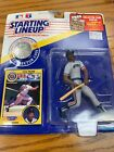 1991 CECIL FIELDER Detroit Tigers NM- Rookie Starting Lineup - FREE s/h - Prince