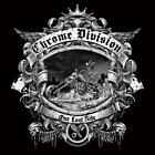CHROME DIVISION - ONE LAST RIDE   CD NEW+