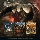 MYSTIC PROPHECY - THE NUCLEAR BLAST RECORDINGS (3CD BOX)  3 CD NEW+