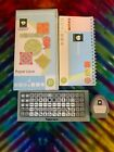 Cricut Paper Lace Cartridge Gently Used Comes w booklet box