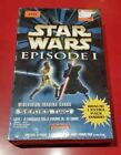 Star Wars Episode 1 WIDEVISION trading cards box set - Series two