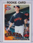 San Francisco Giants Rookie Card Guide - 2012 World Series Edition 9