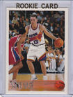 Steve Nash Rookie Cards and Autographed Memorabilia Guide 7