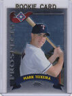 2002 Topps Traded and Rookies Baseball Cards 15
