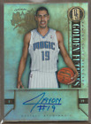 Panini Reveals Checklists for 2011-12 NBA Draft Picks 6