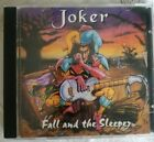 Joker-Fall And The Sleeper(Super RARE/OOP, 1996 Saraya, Femme Fatale, Harlequin)